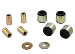 Whiteline Rear Radius Arm Upper Bushing 05-14 Challenger, Charger, 300, Magnum