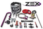 ZEX Racers Tuning Kit