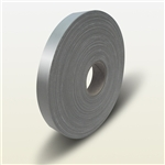 Reflective sew on tape 100m / 20 mm