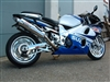 Chrome Swingarm Service