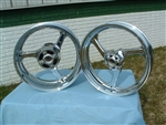 Chrome Wheel Service