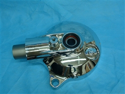 Honda Fury Chrome Rear Differential