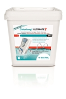 Bayrol Chlorilong Ultimate 7 bloc (formerly known as Multilong) 3.8kg