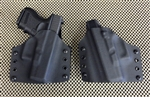 Joe Man Gear Pancake - Zeus Holster