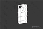 Magpul® Field Case – iPhone 4/4s