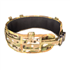 Sure-Grip Padded Belt -Slotted