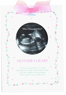 Mother Ultrasound Card