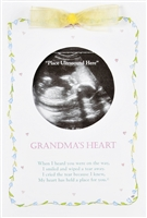 Grandma Ultrasound Card