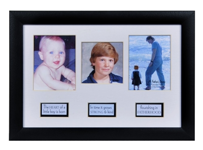 Father Photo Frame