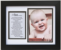 First Grandson Frame