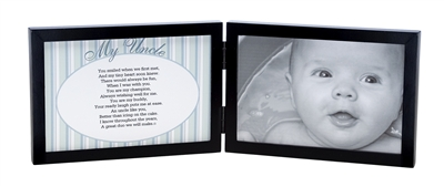 Uncle Picture Frame