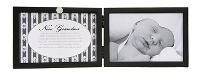 New Grandma Personalized Frame