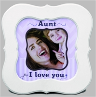 Aunt Photo Frame