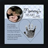 Mommy Handprint Frame