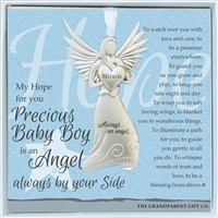 Baby Boy Gift Angel