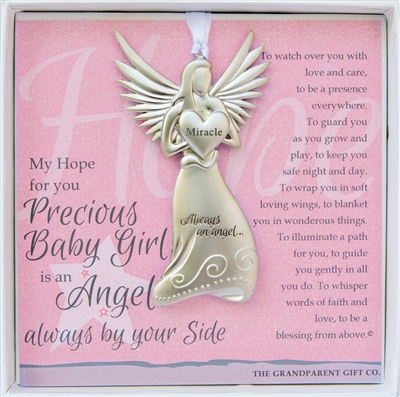 Baby Girl Angel
