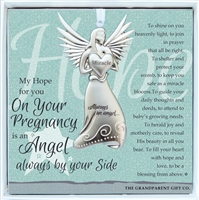 Pregnancy Gift Angel
