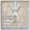 Memorial Angel Keepsake
