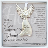 Confirmation Gift Angel