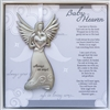 Baby in Heaven Angel Infant Loss Gift
