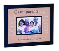 Grandparents Love Frame