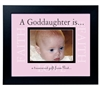 Goddaughter Love Frame