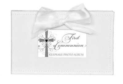First Holy Communion  Album