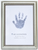Godfather Handprint Frame