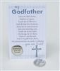 Godfather Gift: Handmade Coin