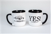 Yes Gigi Coffee Mug