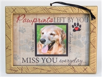 Photo Pet Memorial Ornament