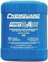Chemguard Class A Plus Foam Concentrate, 5 Gallon Pail