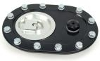 Flush Mount Fuel Cap Assembly