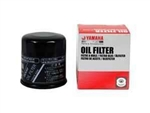 Yamaha R6 Oil Filter