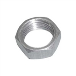 "3/8"" Right Hand Aluminum Jamnut"