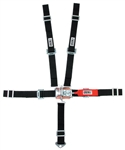 "Crow Black 5-Point Seat Belts-2"" Wide"