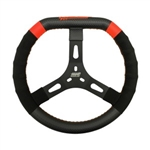 "MPI 14"" Jr Sprint Steering Wheel"