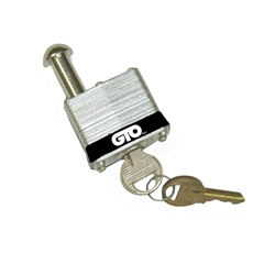 Mighty Mule Gate Opener Pin Lock for Front Mount - FM133