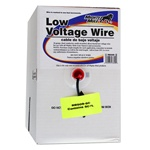 Mighty Mule 50ft roll of Low Voltage Wire - RB509-50