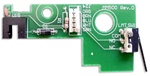 Mighty Mule Rev Counter Board FM350/352-500/502-600 - RVCTBD50