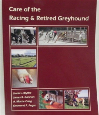 Care of the Racing/Retired Greyhound