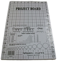 Macrame Workboard