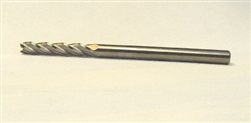 23362 1/4in carbide endmill