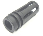 Extended Length Birdcage Flash Hider