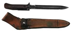 VZ 58 Bayonet with Sheath