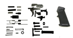 AR Lower Parts Kit