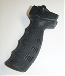 Ergonomic Military Pistol Grip for vz.58 Rifle - Black
