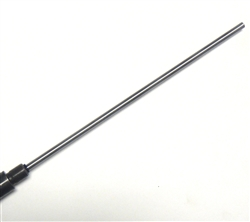 .223 ground guide rod, suppressor alignment rod
