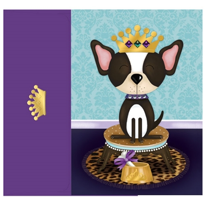 Royal Dog