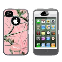 OtterBox Defender Series Case Camo for iPhone 4S